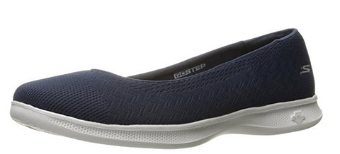 Skechers Performance Women's Go Step Lite-Solace Walking Shoe