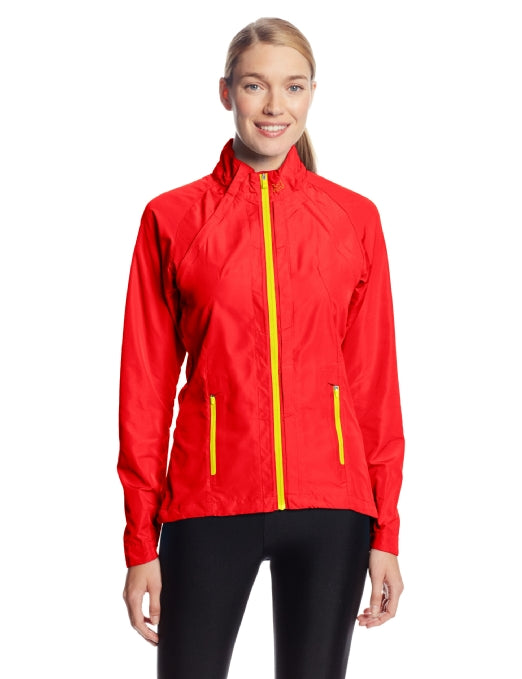Helly Hansen Women's Fly Light 2-in-1 Windbreaker Jacket - Many Colors