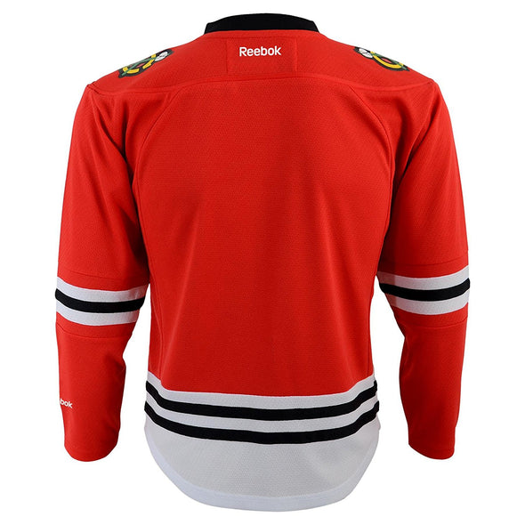 Reebok NHL Youth Chicago Blackhawks Jersey, Red