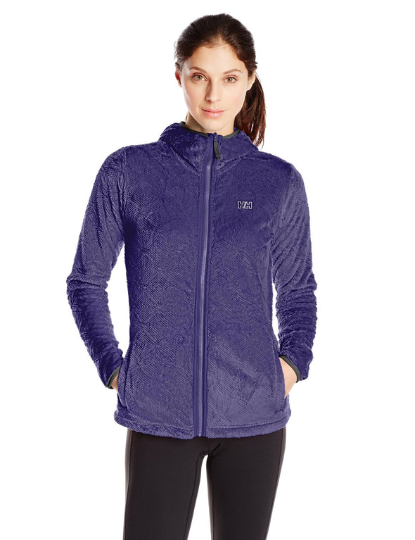 Helly Hansen Women's Precious Fleece Jacket Soft Fluffy - Many Colors