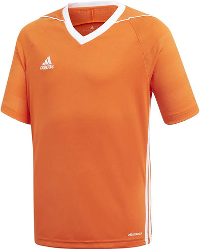 adidas Boys Youth Tiro 17 Soccer Jersey, Color Options