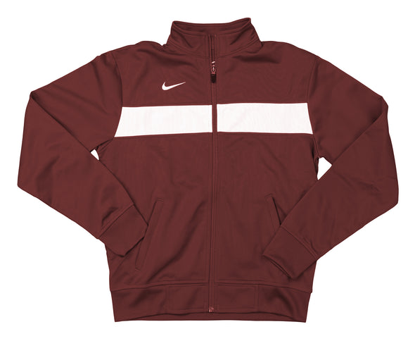 Nike Womens Franchise Athletic Warm-Up Jacket - Many Colors