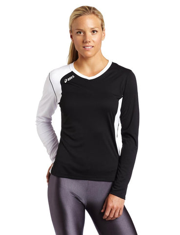 ASICS Women's Digg Long Sleeve Athletic Top