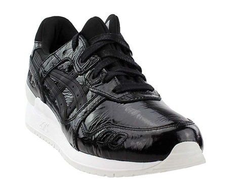 ASICS Women's Gel-Lyte III Athletic Sneakers, 2 Color Options