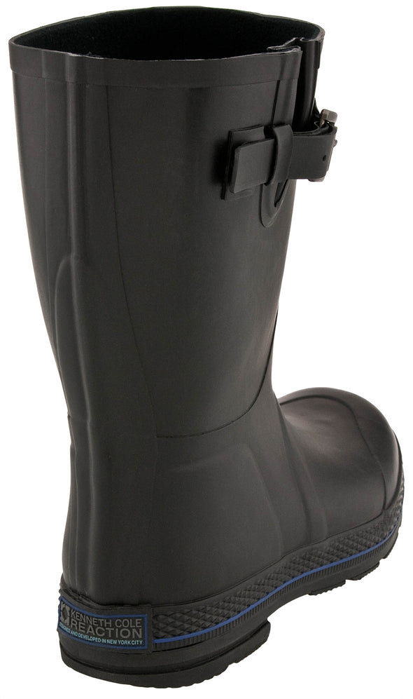 Kenneth Cole Reaction TROPICAL STORM Men's Rain Boots