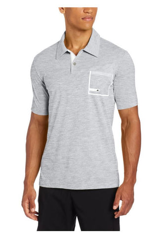 Adidas Golf Men's Climalite Angular Pocket Jersey Polo Shirt - Many Colors