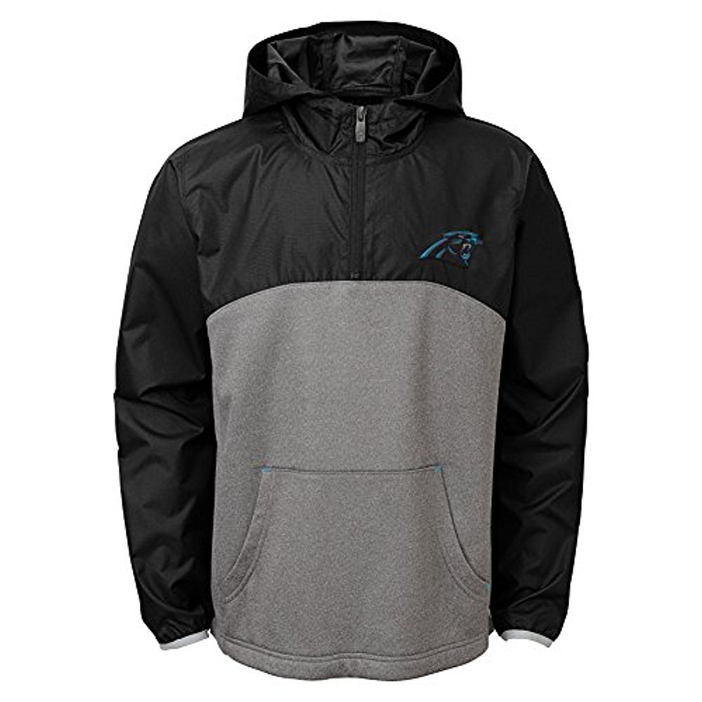 the latest 09751 c0f1e NFL Youth Carolina Panthers