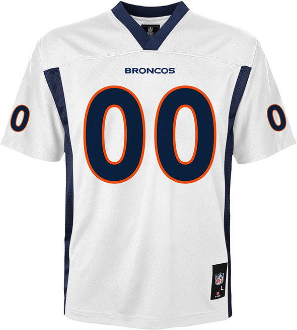 Outerstuff NFL Football Youth Denver Broncos Fashion Jersey