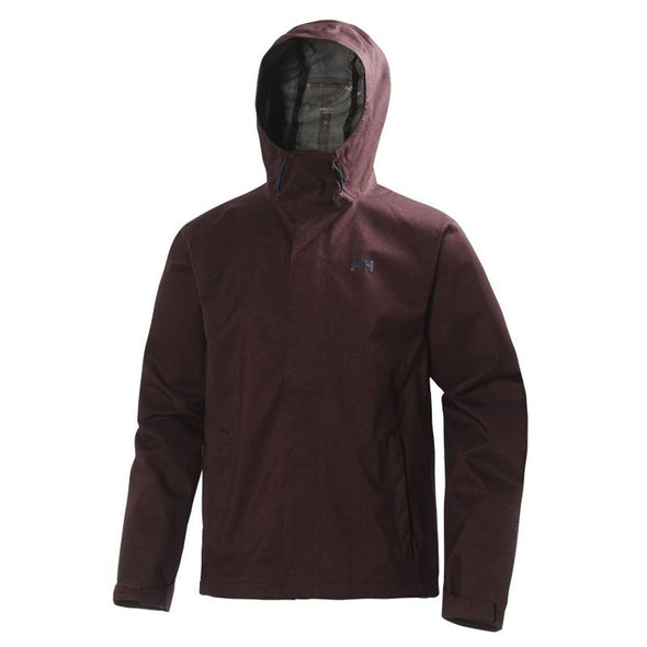 Helly Hansen Men's Nine K Jacket Coat - Many Colors