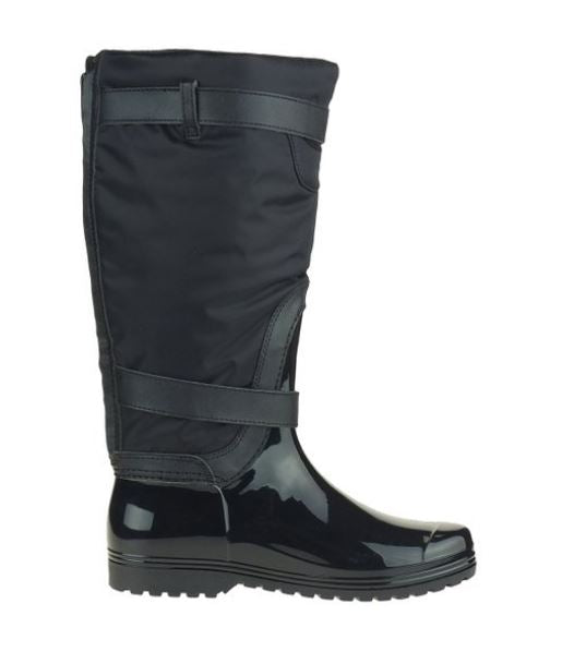 Pajar RORY Women's Insulated Rain Boots - Black
