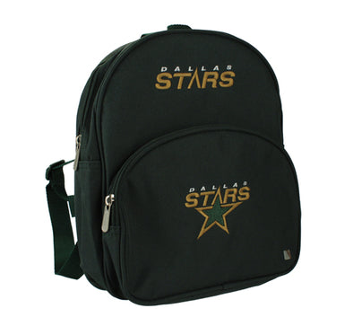Dallas Stars NHL Kids Mini Backpack Toddlers Boys Girls School Bags