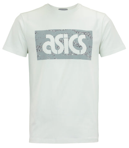 Asics Tiger Men's Bold Graphic Tee, Color Options