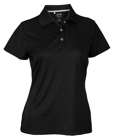Taylormade Women's Climalite Textured Solid Golf Polo, Color Options