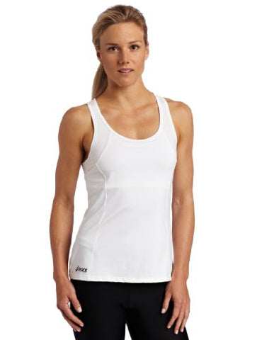 Asics Women's Love Racerback Sleeveless Tennis Top Tank, Several Colors