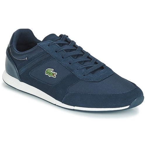 Lacoste Men's Menerva 318 1 Sport Sneaker, 2 Color Options