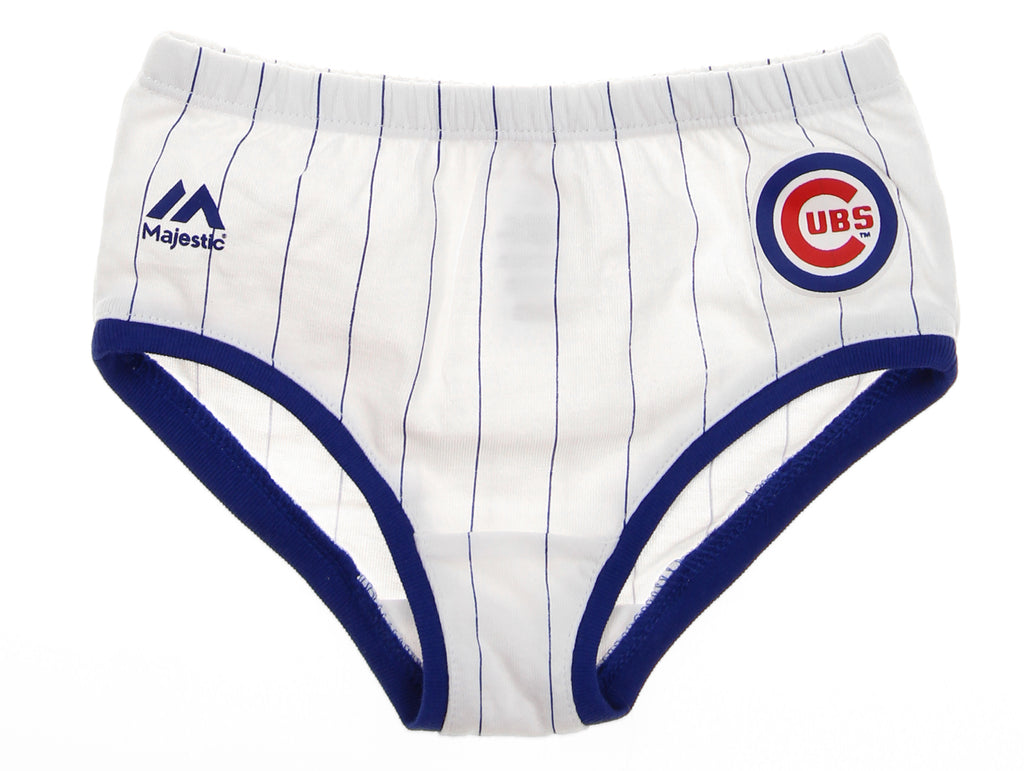 52ab53ca3 Majestic MLB Infants Chicago Cubs Player Tee   Bottom Set