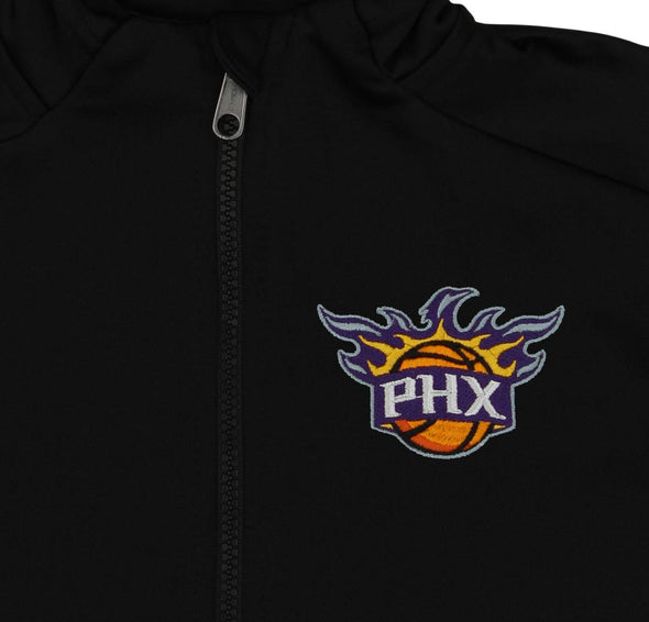 Outerstuff NBA Youth/Kids Phoenix Suns Performance Full Zip Hoodie
