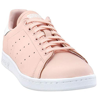 Adidas Women's Stan Smith Low Casual Sneakers, Icey Pink/White