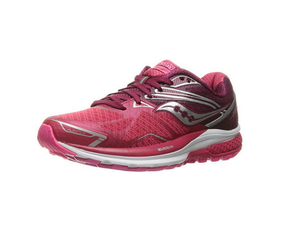 Saucony Women's Ride 9 Running Shoe, Color Options