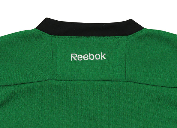 Reebok NHL Infant Dallas Stars Team Color Replica Jersey, Green