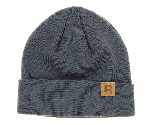 Reebok Unisex Adult Cuffed Knit Hat, Color Options