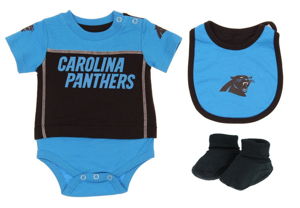 size 40 ec191 fcd96 NFL Infant Carolina Panthers