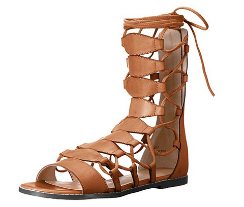 Very Volatile Women's Tansy Gladiator Sandal, Color Options