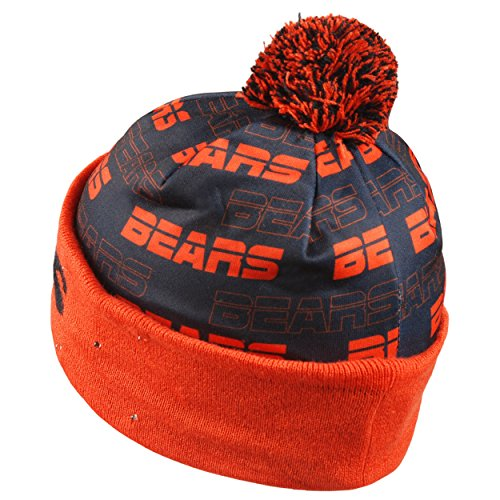 54a6127d low price chicago bears light up hat 3984a 111c3