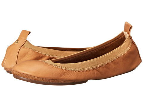 Yosi Samra Women's Samara Soft Leather Flat, 2 Color Options