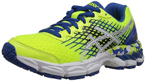 ASICS Youth / Little Kids GEL Nimbus 17 GS Athletic Lace Up Running Shoes, 4 Colors