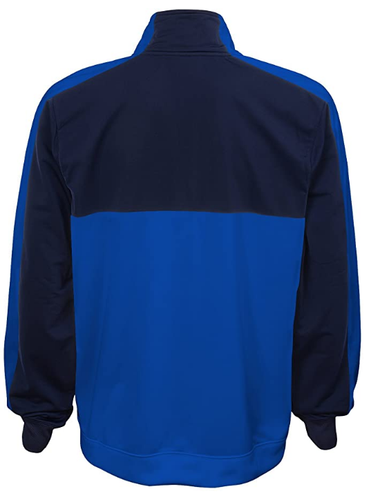 Outerstuff International Soccer Men's France Track Jacket