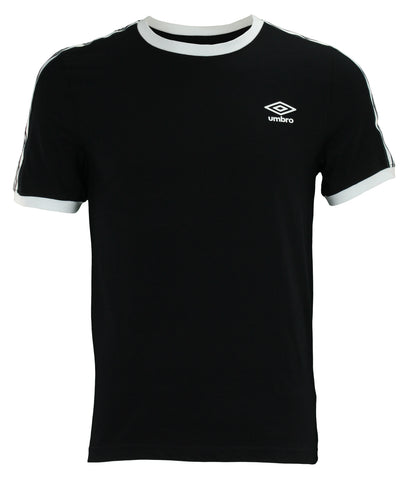 Umbro Men's Signature Short Sleeve Shirt, Color Variation