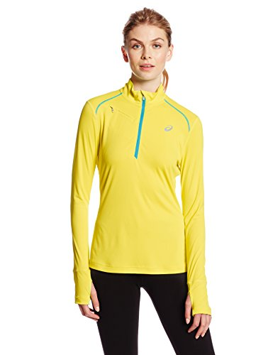 Asics Women's Favorite 1/2 Zip Top