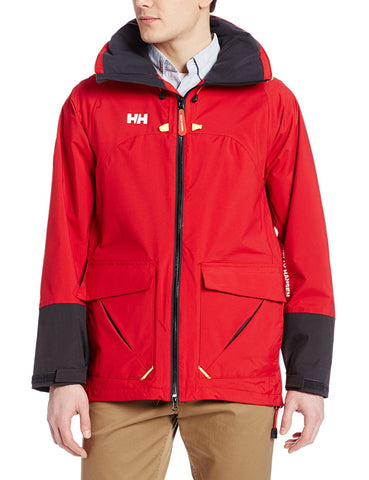 Helly Hansen Men's Crew Coastal Jacket, Color Options