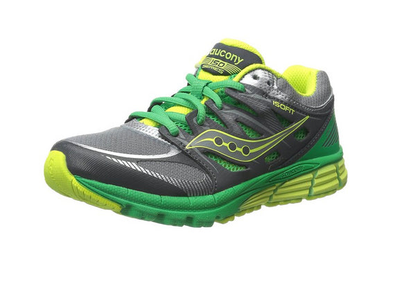 Saucony Kid's Zealot Athletic Sneaker, Color Options