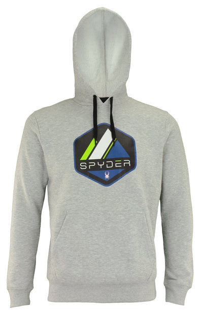 Spyder Men's Deacon Pullover Hoodie, Color Options