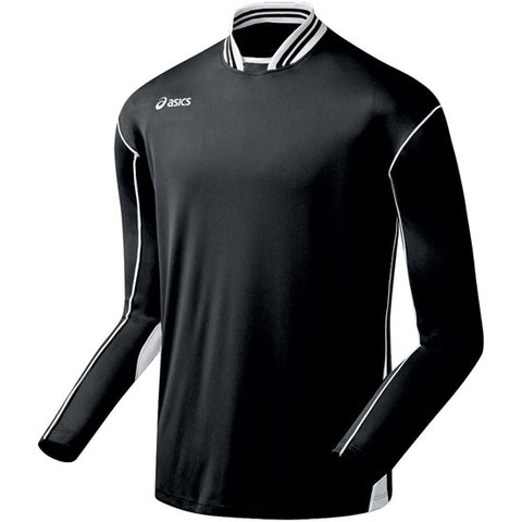 ASICS Men's Digg Long Sleeve Athletic Jersey, Multiple Colors