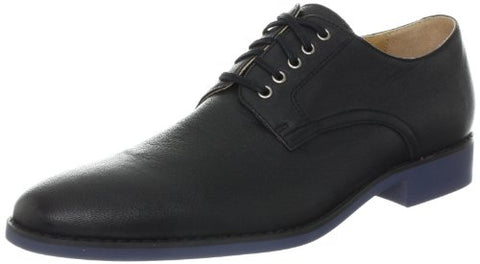 JD Fisk Vincent Men's Oxford Lace Up Casual Dress Shoes - Many Colors