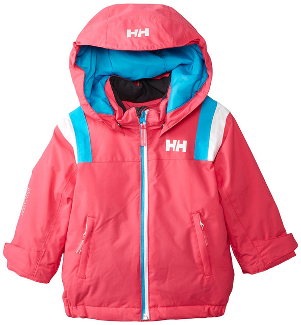 Helly Hansen Kid's Velocity Jacket, Color Options