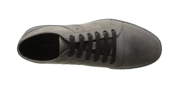 Kenneth Cole New York Men's Down N Up Fashion Sneaker Shoes, Light Grey
