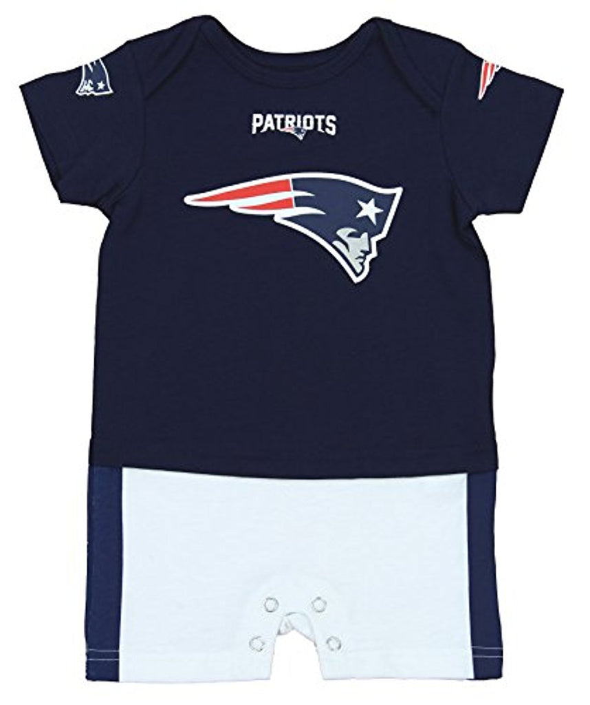 23d77de9 NFL Infant New England Patriots