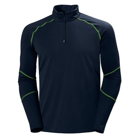 Helly Hansen Men's Phantom Half-Zip Midlayer, Color Options