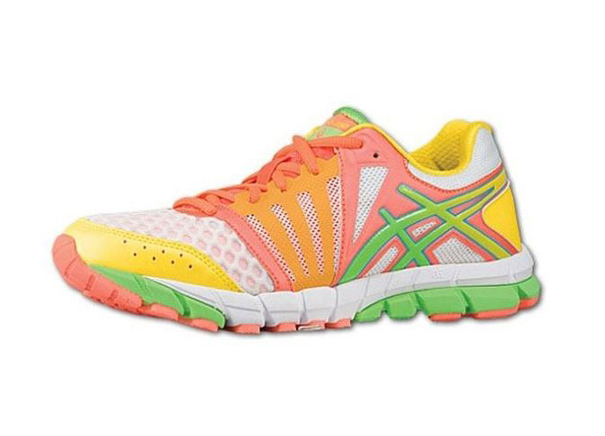 ASICS Gel-Lyte33 2 Women s Athletic Running Shoes Sneakers 1d9eff2a7