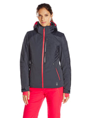Spyder Women's Facyt Jacket, Color Options