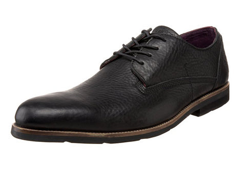 Blackstone Men's AM05 Lace-Up Oxford Shoes