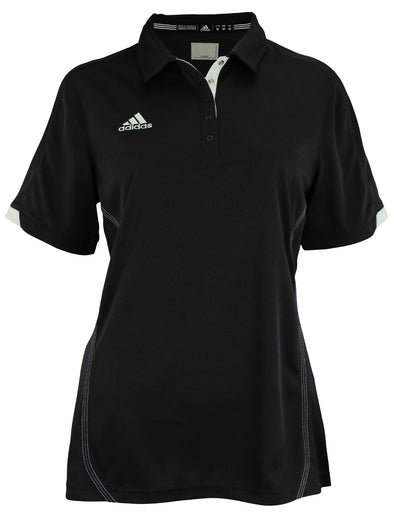 Adidas Women's Climalite Team Polo, Color Options