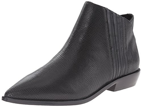 L.A.M.B. By Gwen Stefani Women's Mayor Fashion Ankle Bootie Boots, Black