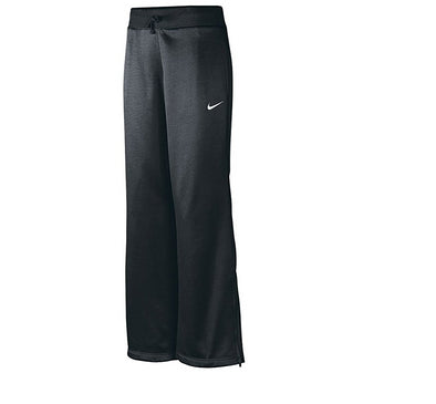 Nike Womens Tech Fleece Therma-Fit Pants, Color Options (Large, Black)