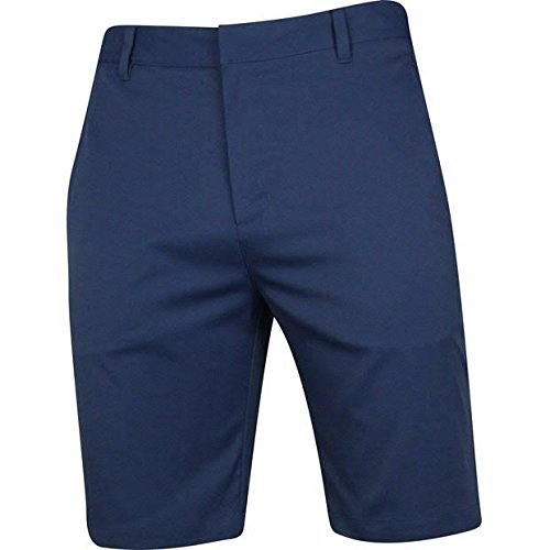 fc97ee8ef84c adidas Golf Men s Climalite 3-Stripes Casual Shorts