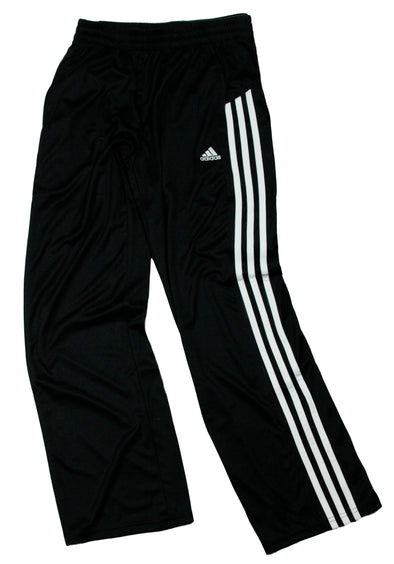 Adidas 3-Stripe Performance Youth Track Pants Athletic Pant - Many Colors